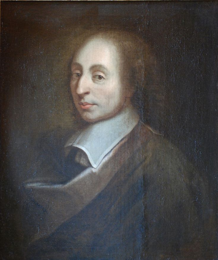 Blaise Pascal Quote - https://www.tomslatin.com/blaise-pascal-quote/
