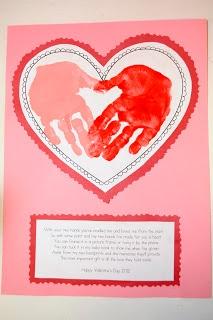 Mrs. Ricca's Kindergarten: Valentine's Day