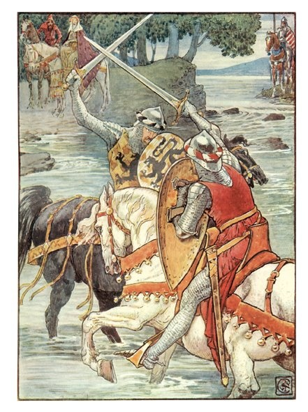 Famous Line Of King Arthur : Best king arthur knights and maids of old images on