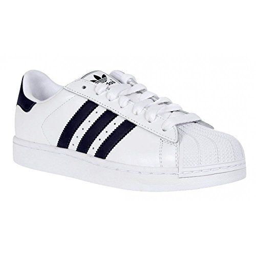 Adidas Superstar 2 Weiß