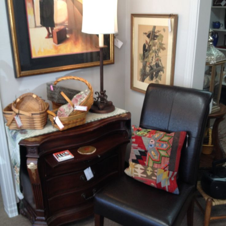 Asheville Consignment Furniture Etc.