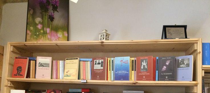 Libreria Luna di Sabbia - Trani