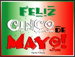 Stratford School honors diversity in the world, and in our school! Let's all celebrate Mexican pride and heritage! Feliz Cinco de Mayo!