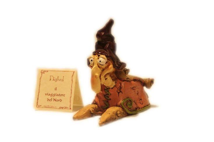 NIGHUL Kuzeyin Gezgin Cadısı Zet.com'da 75 TL