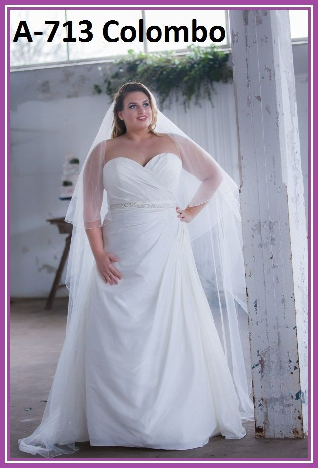 brandi love vestida de novia - boda