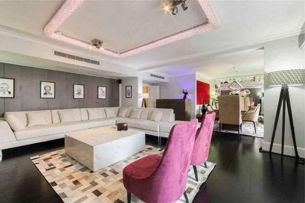 London - Luxurious Apartment Central London