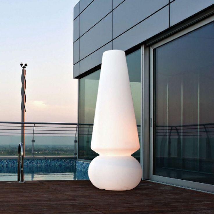 #Outdoor #Lighting - Manàmanà Marge http://www.najlepszelampy.pl/produkty.html?companyId=101