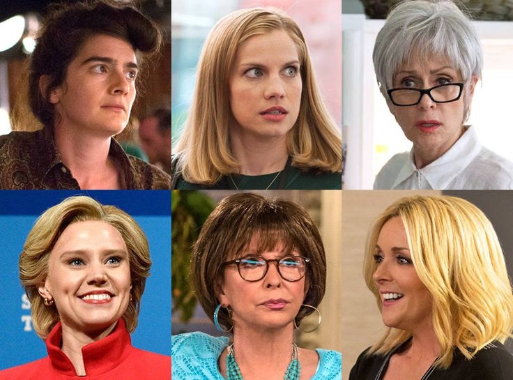 Outstanding Supporting Actress, Comedy from 2017 Emmy Nomination Predictions  Gaby Hoffmann, TransparentKate McKinnon, Saturday Night LiveJudith Light, TransparentAnna Chlumsky, VeepJane Krakowski, Unbreakable Kimmy SchmidtRita Moreno, One Day at a TimeDream picks and wildcards: Andrea Martin, Vanessa Bayer, Jenifer Lewis. Andrea Martin would be for Great News, but how amazing would it be to see her get a nomination for the hilarious Difficult People? Vanessa Bayer exited SNL this year, but…
