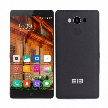 Only US$209.99, buy best Elephone P9000 5.5-inch FHD 4GB 32GB MTK6755 Octa-core 2.0GHz QC 4G Smartphone sale online store at wholesale price.US/EU warehouse.