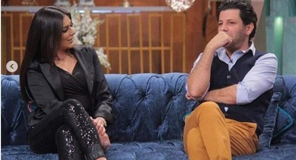 بعد إياد نصار للبطولة القائمة المبدئية لمسلسل حواديت الشانزليزيه Talk Show Scenes Talk