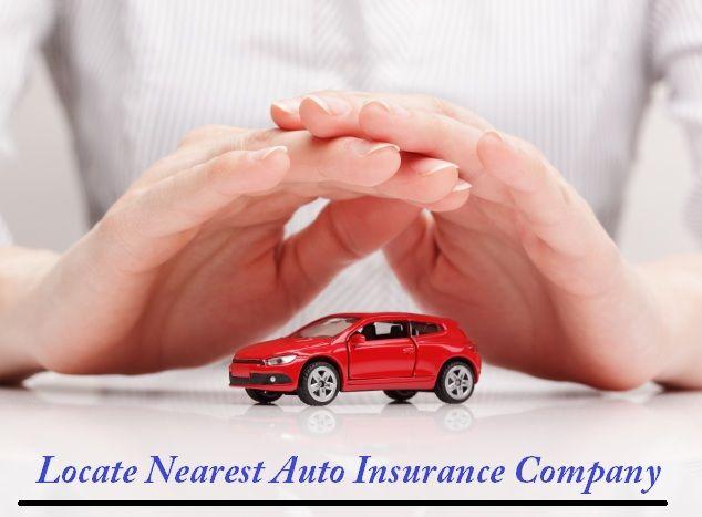 Locate Nearest Autoinsurance Company Insurance Auto