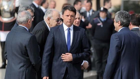 Palazzo Chigi potrebbe anche far slittare di una settimana le votazioni con l'obiettivo di disinnescare l'ostruzionismo. Secondo gli uomini del