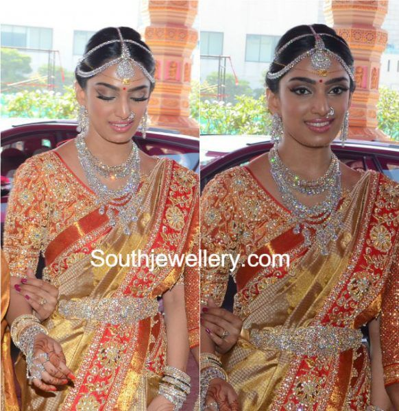 Veena Reddys Wedding Jewellery photo