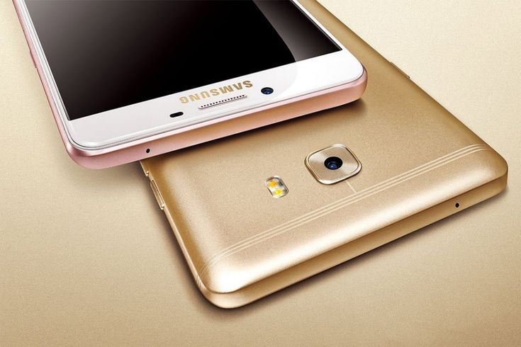 Samsung unveiled Galaxy C9 Pro in China. The smartphone with 6GB RAM will be out for sale starting Nov 11 in Gold and Rose Gold color variants.
