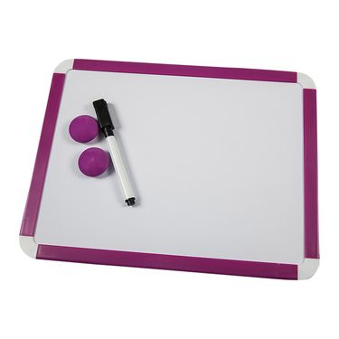 OfficeMax Whiteboard Pen & Magnets