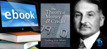 """Teori Uang dan Kredit.Ludwig Von Mises menulis buku berjudul Teori Uang dan Kredit sudah cukup lama. Judul asli buku ini adalah """"The Theory of ..."""