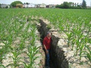 Terremoto in Emilia