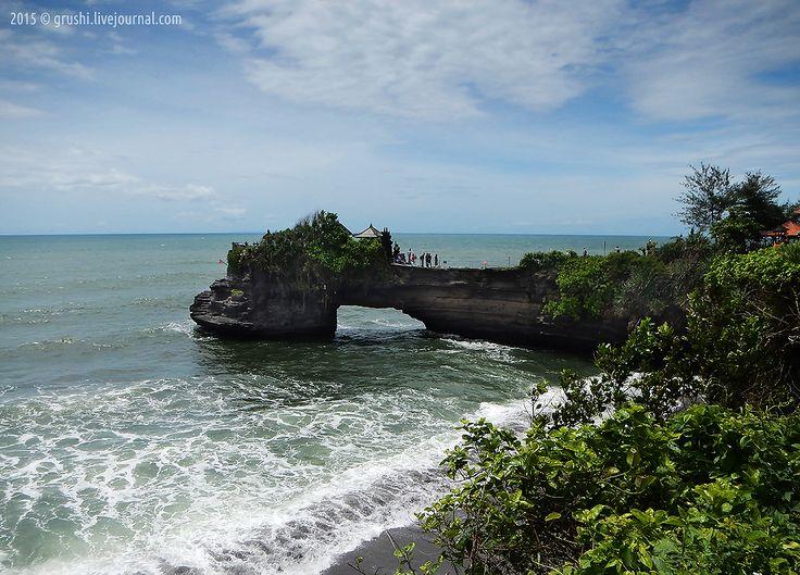 01/2015: Бали: в поисках дзена. Океан.