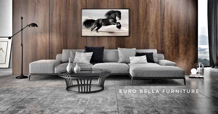 euro bella furniture @eurobellafurniture Orange CT