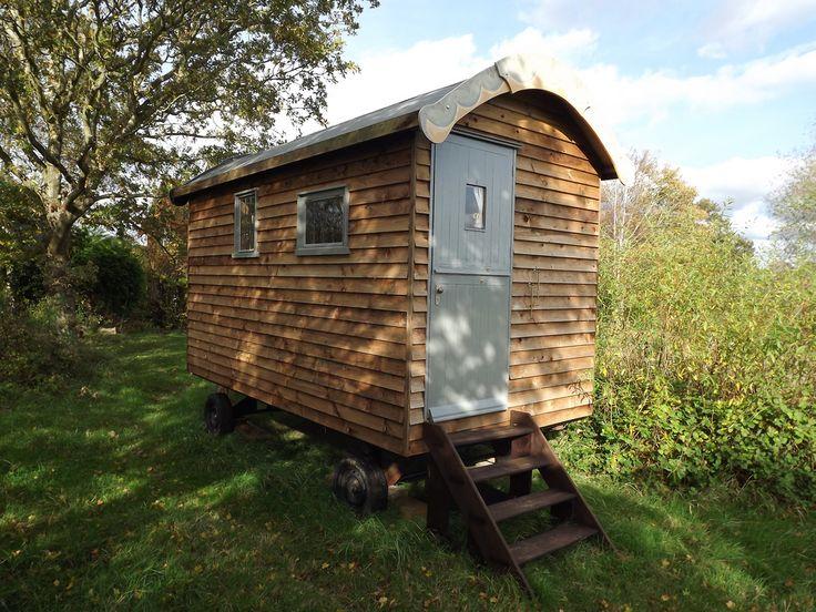 shepherd huts | Nightingale Shepherd Huts Photos, Shepherd Huts For Sale Brighton ...