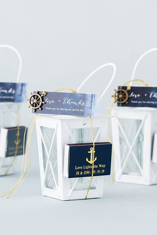 dfc137d2212 Personalized Matchbox in 2019 | Nautical Weddings | Groomsman gifts ...