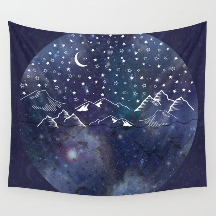 Space Universe Wall Tapestry  #offers #fashion #gift #tumblr #cute
