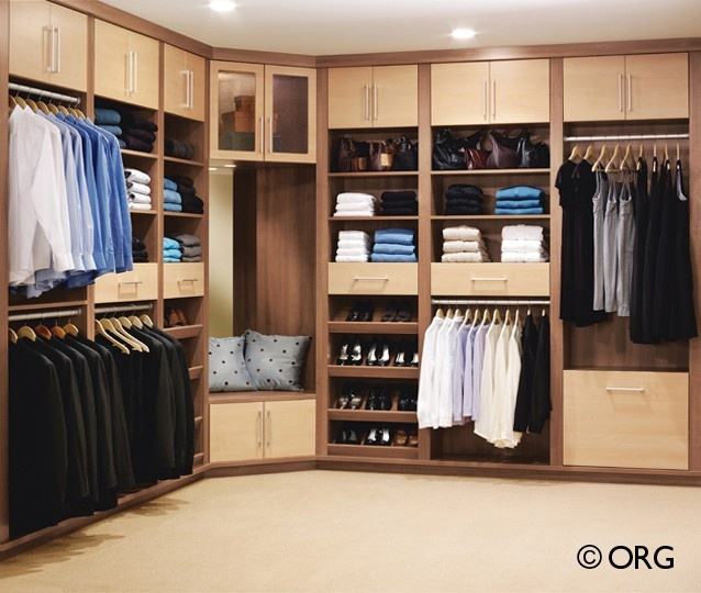 Custom Closet Design Ideas seamless transition Find This Pin And More On Closet Ideas