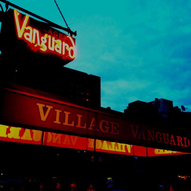 Village Vanguard  http://www.facebook.com/atlasmaior http://YouTube.com/atlasmaior