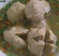 Resep Bumbu Kuah Bakso Solo Lezat