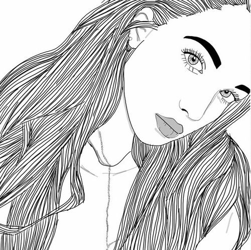 Best 20  Outline images ideas on Pinterest | Outline drawings ...