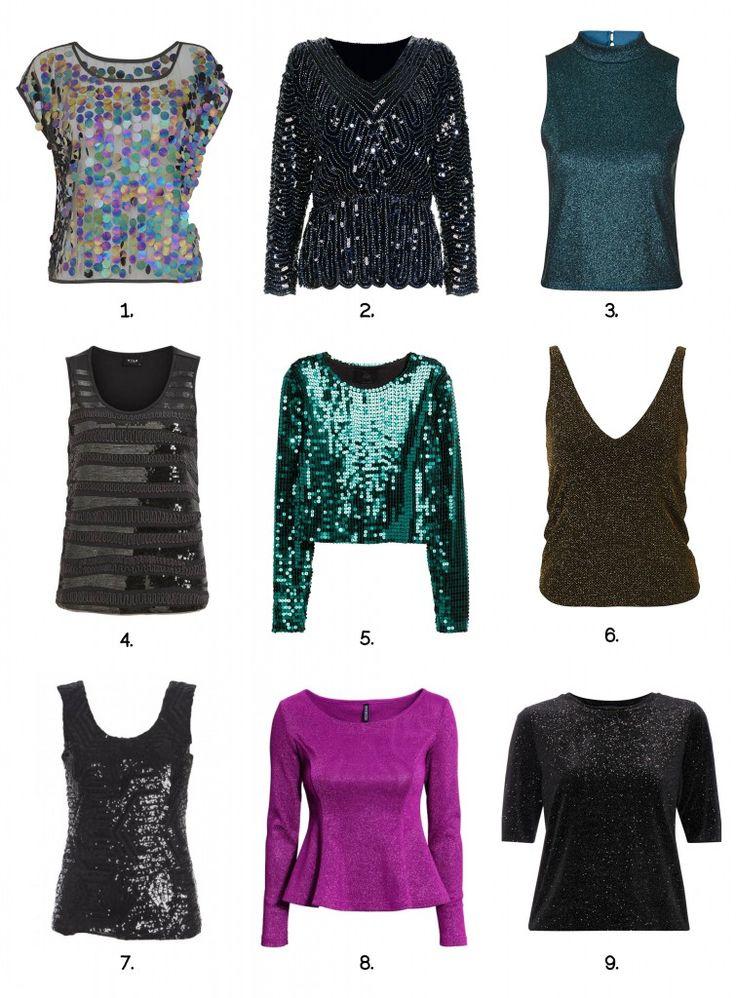 Petite amie #glittertops Nog op zoek naar een leuke #glittertop voor #NYE of last minute voor de #kerst? Wij hebben een aantal #glitter #tops voor je geshopt! #kerstkleding