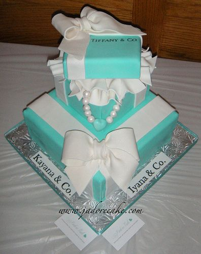 tiffany and co cakes | Recent Photos The Commons Getty Collection Galleries World Map App ...