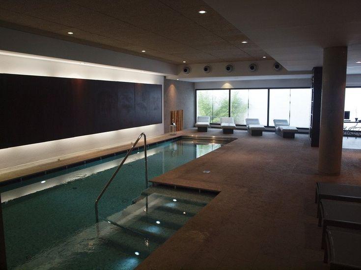 Pool im Spa des Hotel Convento Aracena & SPA, Aracena, Andalusien, Spanien | Escapio
