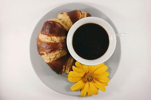Śniadanie, Kawa, Napój Kawowy