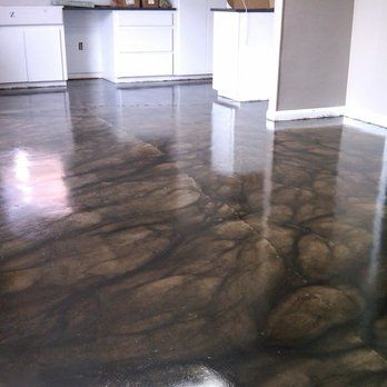 1000 Images About Stained Concrete Floors On Pinterest Stains Tampa Flori