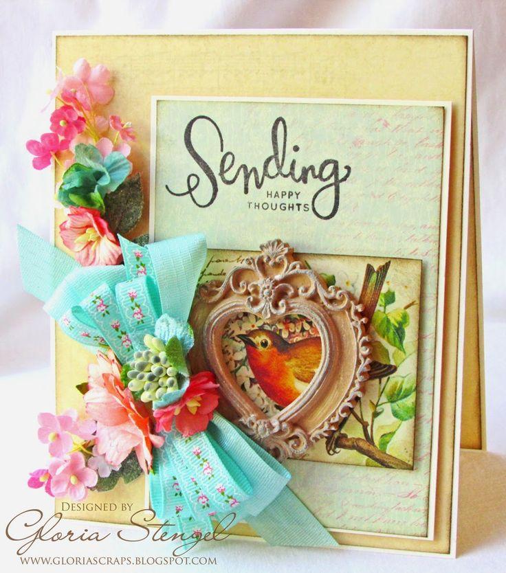 Scraps of Life for Crafty Secrets