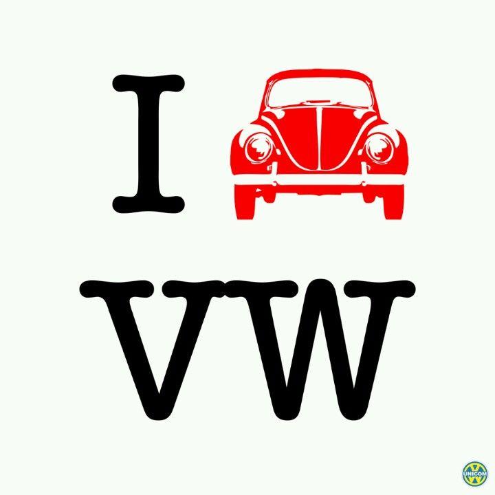 Declaração de amor ao VW Fusca