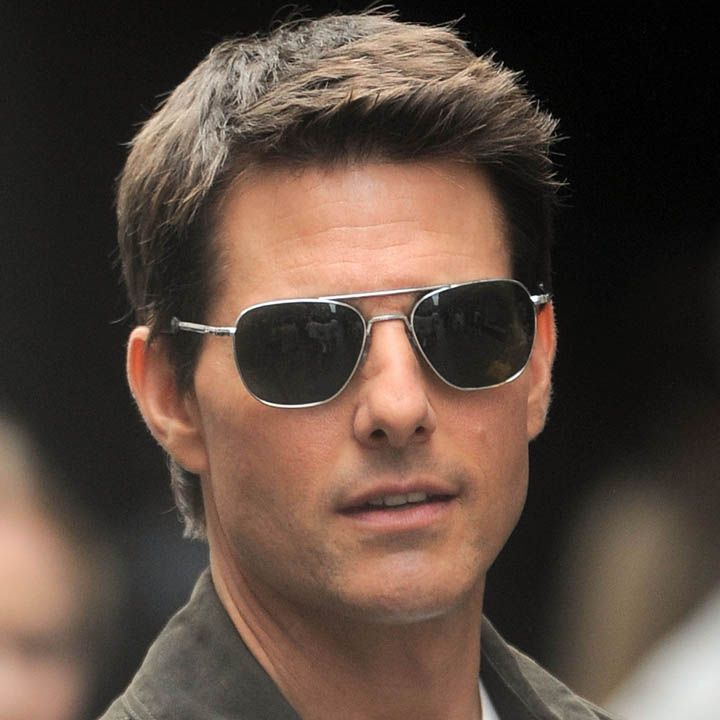 Best 25 tom cruise hair ideas on pinterest tom cruise tom tom cruise hairstyle in urmus Images