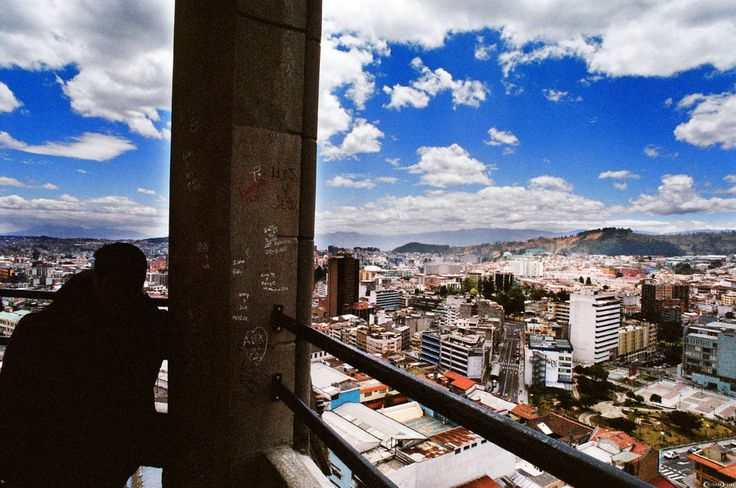 Angels of Quito - Film by Cristiano Denanni on 500px