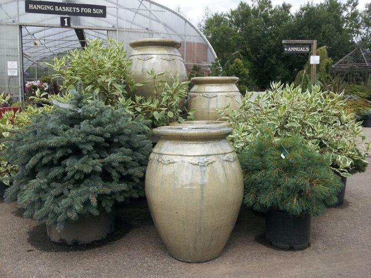 Olive jars; summer 2013