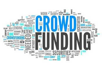 Global List of Crowdfunding Sites