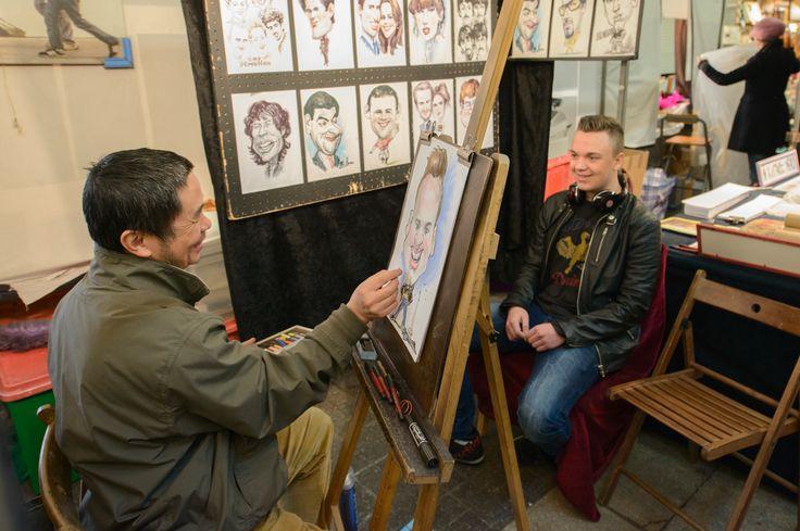 Tom Lee Artist