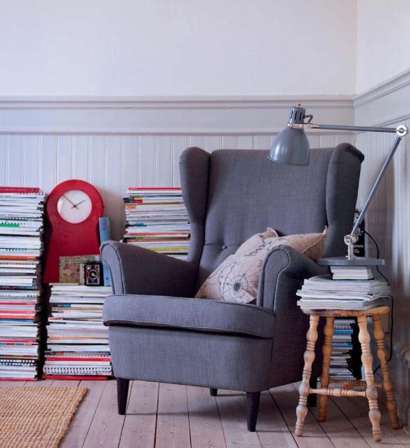 25 best ideas about ikea chair on pinterest ikea hack chair ikea chairs a - Ikea fauteuil orange ...