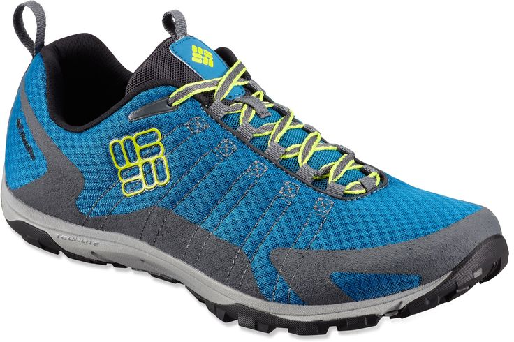 Columbia Conspiracy Vapor Shoes - Men's - 2014 Closeout - REI.com