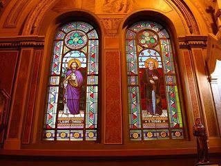 Spe Deus: S. Simão e S. Judas Tadeu, apóstolos