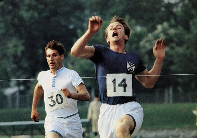 Ben Cross (born Harry Bernard Cross, 16 December 1947) is an English actor of the stage and screen, known for his portrayal of the British Olympic athlete Harold Abrahams in the 1981 film Chariots of Fire.
