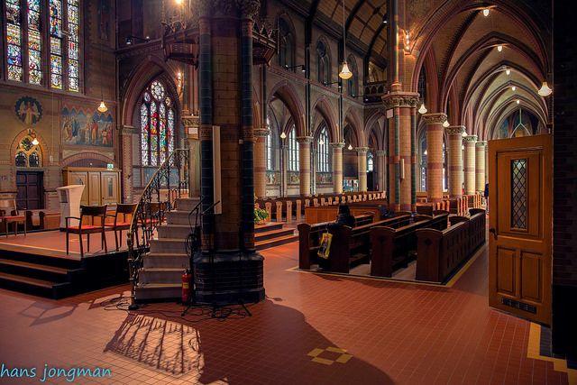 Bonifatiuskerk-5160_DxO by hans jongman, via Flickr