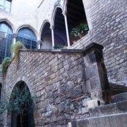 Stadtführung Barcelona Altstadt Barri Gòtic
