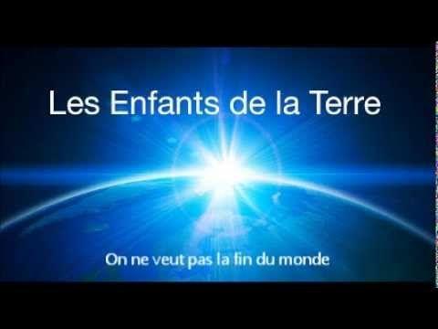 "Karaoké ""Les Enfants de la Terre"" instrumental - YouTube"