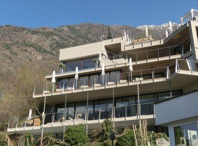 Sky-Spa - DolceVita Hotel Preidlhof